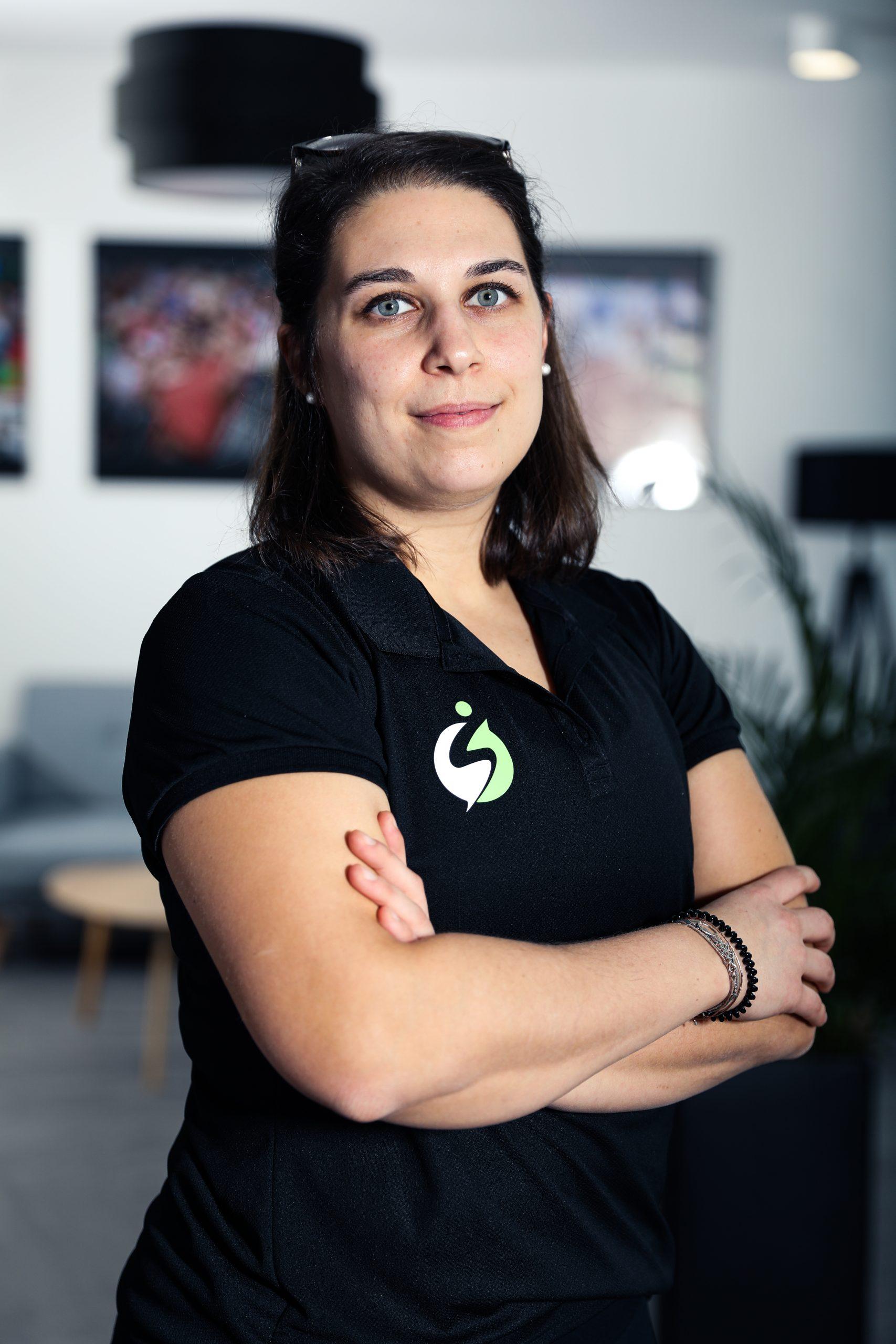 Nathalie Neumann